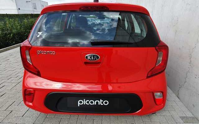 Kia Picanto 1.0i Must ISG