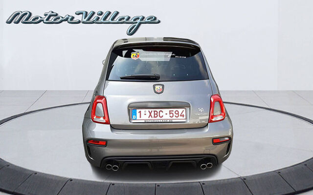 Abarth 695 1.4 T-Jet 70th Anniversario (EU6d-TEMP)