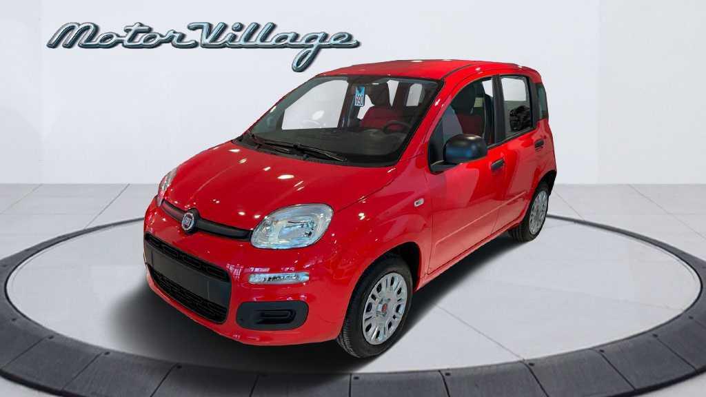Fiat Panda 1.2i Easy (EU6d-TEMP)