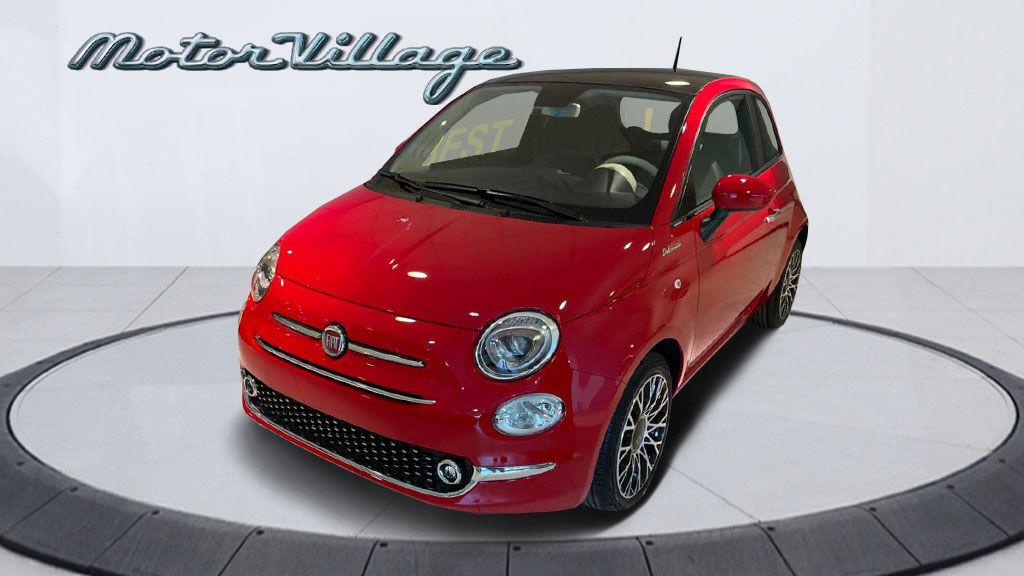Fiat 500 1.0i MHEV Dolcevita