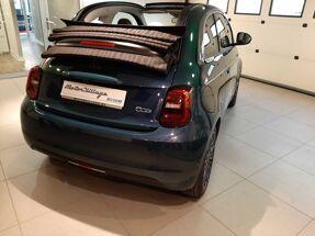 Fiat E-500C 42 kWh La Prima