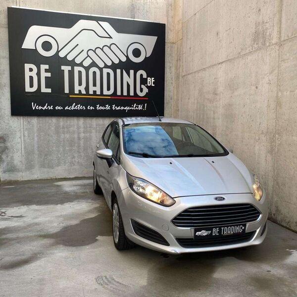 Ford Fiesta 1.0 EcoBoost Trend*NAVI*CLIM*GARANTIE*
