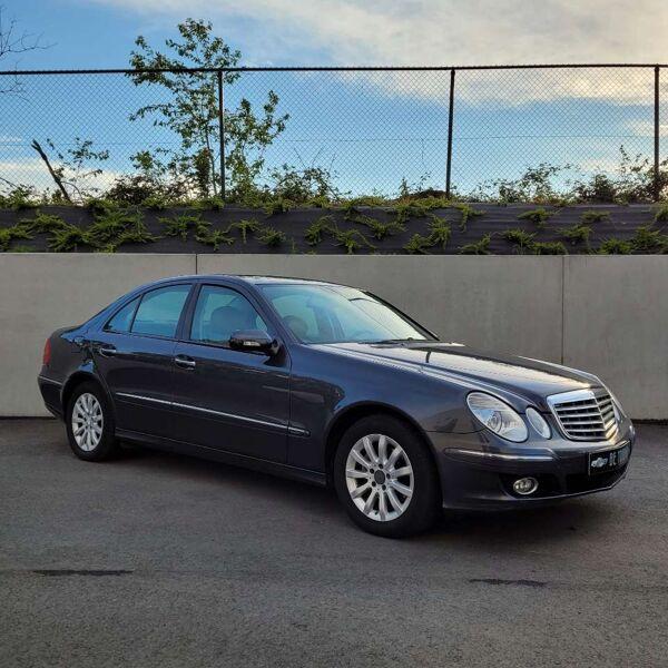 Mercedes E 280 Elegance*CUIR*NAVI*JA*