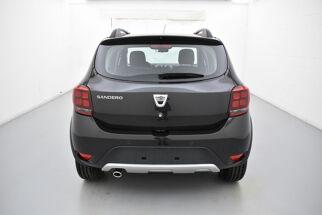 Dacia SANDERO STEPWAY TCE stepway plus 101