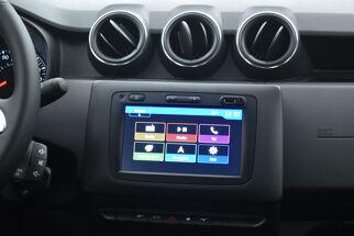 Dacia Duster TCE comfort 101