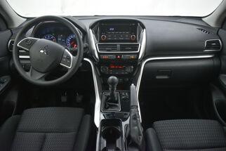 Mitsubishi Eclipse Cross 2WD invite SDA 163