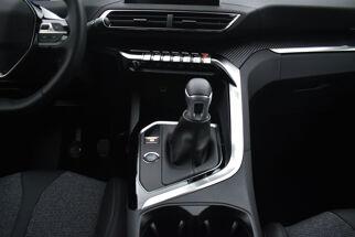 Peugeot 3008 puretech allure 130