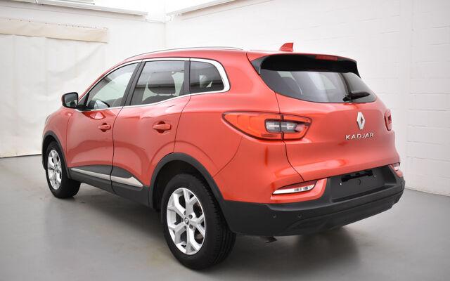 Renault Kadjar limited 140 AT