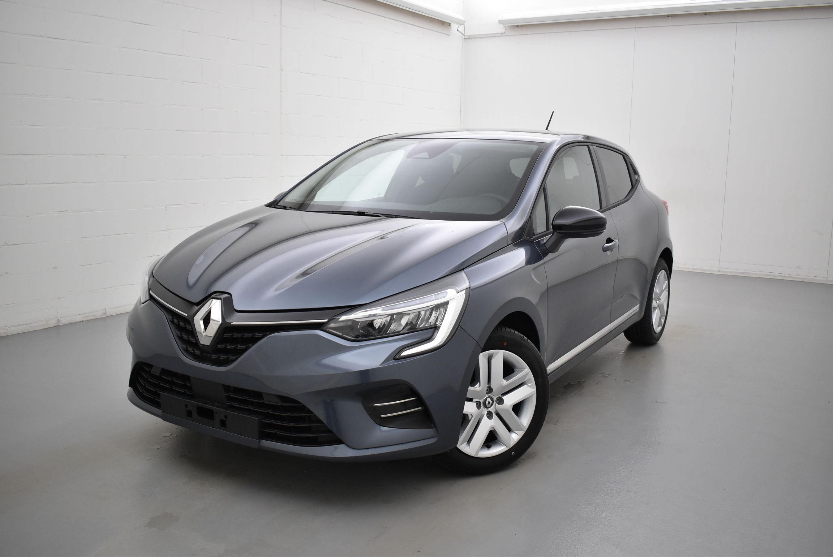 Renault CLIO V TCE ZEN GPF 90