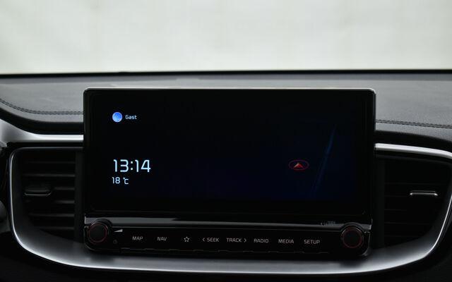 Kia ProCeed GT-line t-gdi 140 ISG