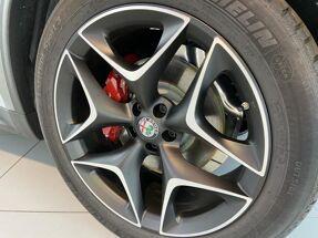 Alfa Romeo Stelvio Super 2.0 TB