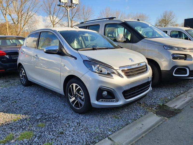 Peugeot 108 TOP COLLECTION *NEW*