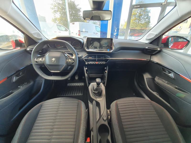 Peugeot 208 ACTIVE *NEW*