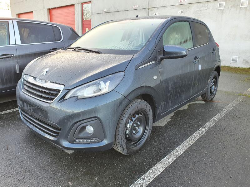 Peugeot 108 ACTIVE *NEW*