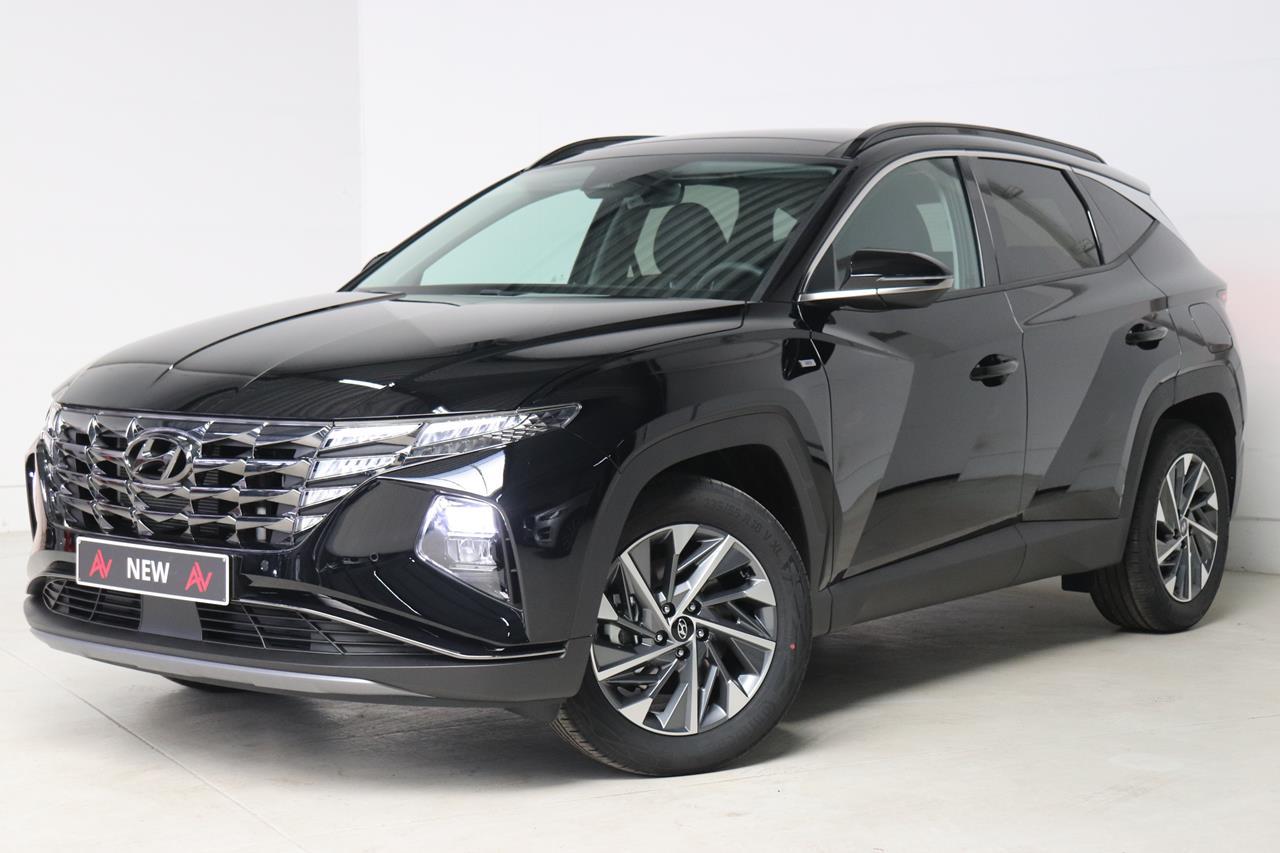 Hyundai Tucson 1.6 T Dreamline DCT