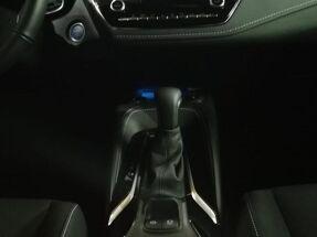 Suzuki SWACE GLX Hybrid