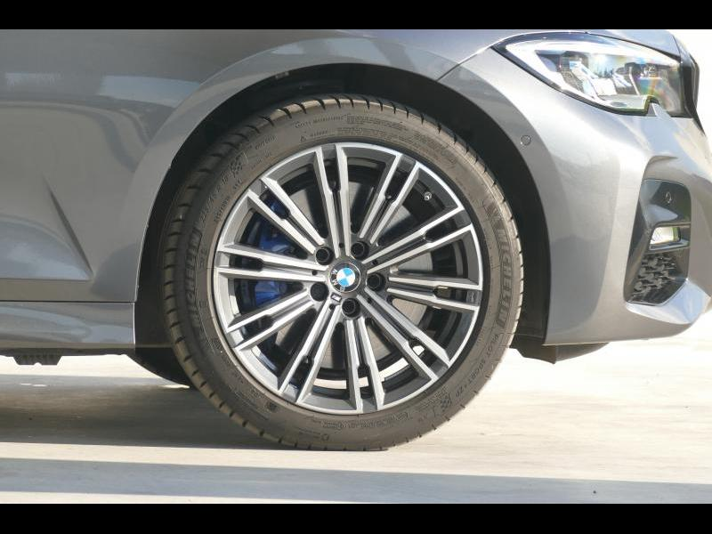 BMW 330 Berline REAL HYBRID | M SPORT SHADOW |