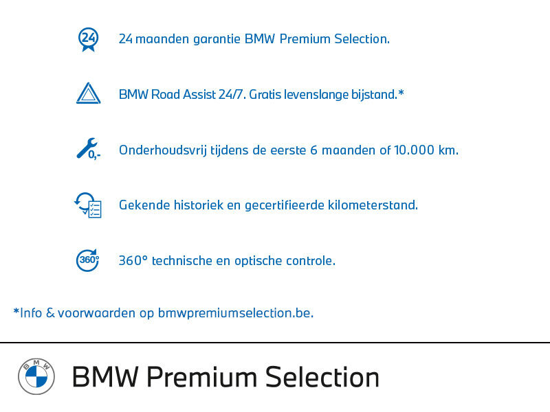 BMW 745 Berline REAL HYBRID M SPORT