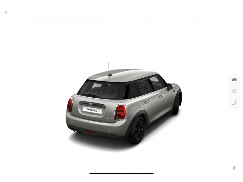 MINI One 5 DOORS | GPS | PDC | LED