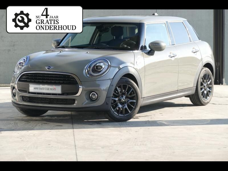 MINI One 5 DOORS | DAB | LED | PDC V&A