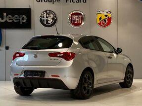 Alfa Romeo Giulietta Super pack Veloce + Xénon + Bo 1.4 TB