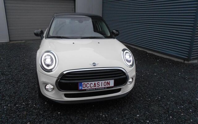 MINI Cooper D COOPER 1.5 TD AUTOMATIQUE