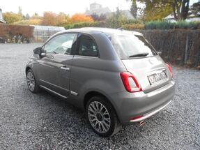 Fiat 500 STAR 1.2 ESS