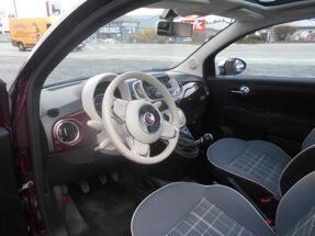 Fiat 500 Lounge 1.2 Ess. 69 cv