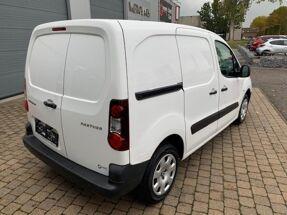 Peugeot Partner IV Premium 1.6HDI