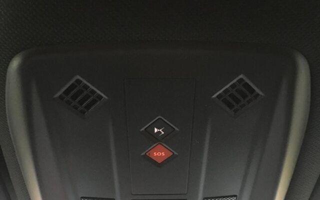 DS DS 3 Crossback E-TENSE Electrique