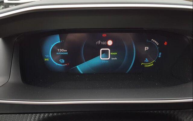 Peugeot 208 Allure / Electric