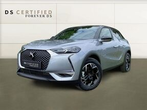 DS DS 3 Crossback SO CHIC 1.5 BLUE HDI