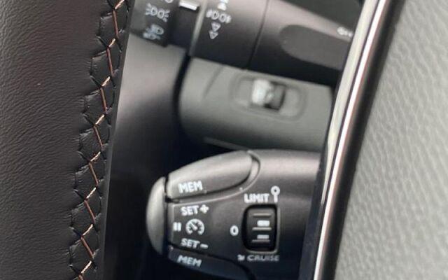Peugeot Rifter GT Line / Toit pano 1.5 BlueHDI