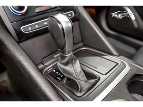 Renault Talisman GRANDTOUR/INITIALE/4 CONTROL