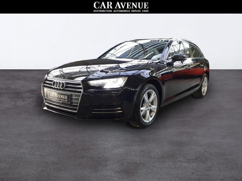 Audi A4 Sport TDI