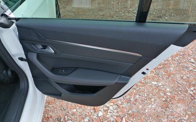 Peugeot 508 SW GT LINE/225 PK/2JAAR GARANTIE