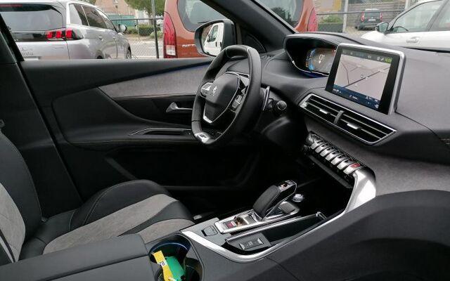 Peugeot 3008 300 PK/4X4/ACC/PARK ASSIST