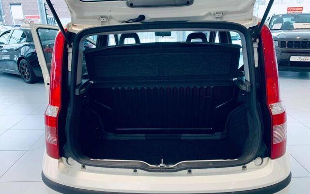 Fiat Panda 1.2l 69ch Classic
