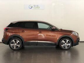 Peugeot 3008 Allure-GPS-Toit Pano **GARANTIE 24 MOIS** Diesel