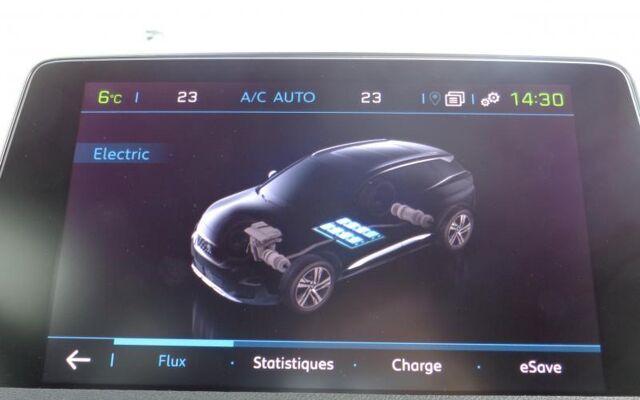 Peugeot 3008 GT HYBRID 300 E-EAT8 1.6 Puretech Hybrid 4