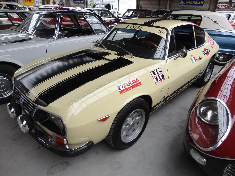 Lancia Fulvia Zagato 1.3 S