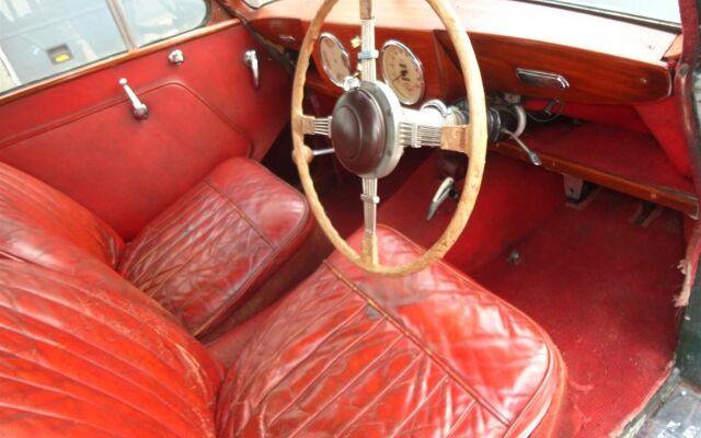 AC coupe  RHD 1751