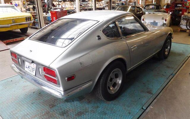 Datsun 260Z  1974