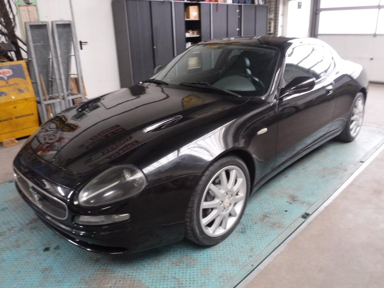 Maserati 3200GT. 0149