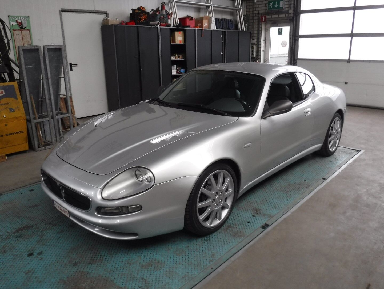 Maserati 3200GT. 2834
