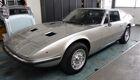 Maserati Indy 4.9 ltr silver