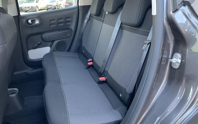 Citroen C3 III Highlight
