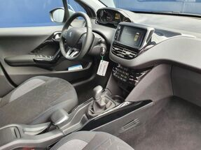 Peugeot 2008 Signature 1.2 Puretech 82pk