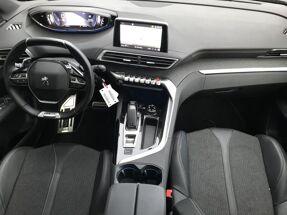 Peugeot 3008 GT Line |FULL LED|GPS|SENSOR 1.2 PureTech EAT8