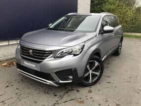 Peugeot 5008 Allure |GPS|7PLACE|AUTOMATIC 1.2 PureTech EAT8 130 Pk